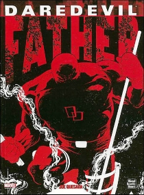 Daredevil : father - Joe Quesada