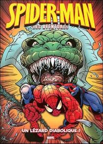 Spider-Man : les aventures - JimAlexander