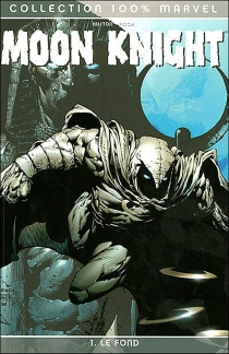 Moon Knight - David Finch