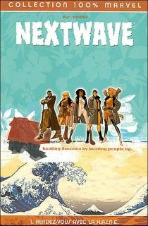 Nextwave - WarrenEllis