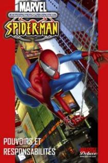 Ultimate Spider-Man - Brian MichaelBendis