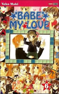 Babe my love - YokoMaki