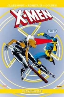 X-Men : l'intégrale - Christopher Claremont