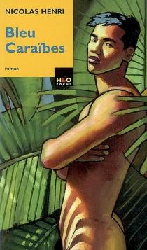 Bleu Caraïbes - NicolasHenri