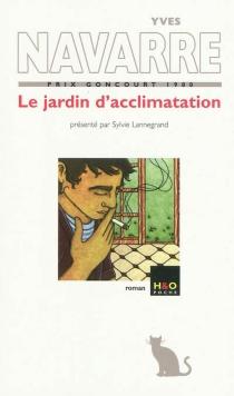 Le jardin d'Acclimatation - YvesNavarre
