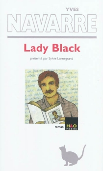 Lady Black - YvesNavarre