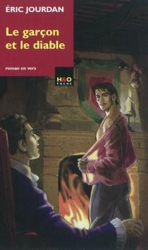 Le garçon et le diable : roman en vers - ÉricJourdan
