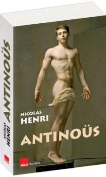 Antinoüs - NicolasHenri