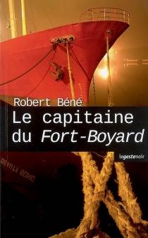 Le capitaine du Fort-Boyard - RobertBéné