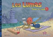 Les lumas - DidierQuella-Guyot