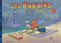 Les bavards : salade de saison - DidierQuella-Guyot