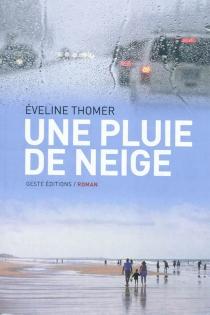 Une pluie de neige - EvelineThomer