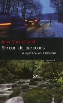 Erreur de parcours - JeanVareillaud