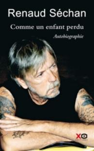 Comme un enfant perdu : autobiographie