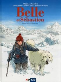Belle et Sébastien - JulietteSales