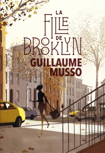 La fille de Brooklyn - Guillaume Musso