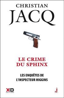 Les enquêtes de l'inspecteur Higgins - ChristianJacq