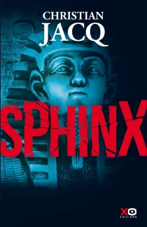 Sphinx - Christian Jacq