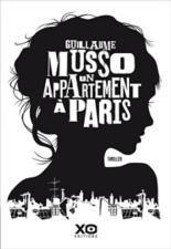 Un appartement à Paris - GuillaumeMusso