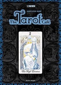 The Tarot Café - Sang-SunPark