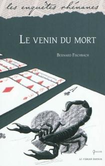 Le venin du mort - BernardFischbach