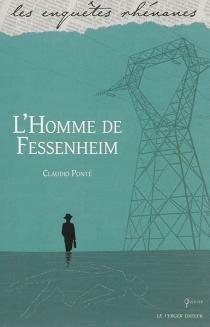 L'homme de Fessenheim - ClaudioPonté