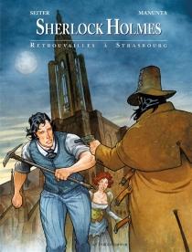 Sherlock Holmes - GiuseppeManunta