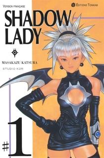 Shadow Lady - MasakazuKatsura