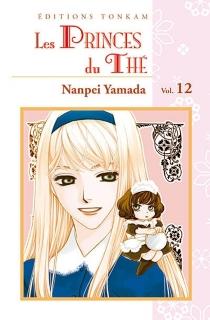 Les princes du thé - NanpeiYamada