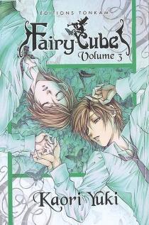 Fairy cube - KaoriYuki