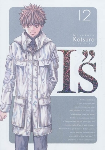 I''s - MasakazuKatsura