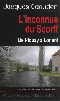 Les enquêtes du major de gendarmerie Paré - JacquesCaouder