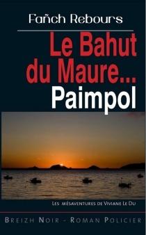 Les mésaventures de Viviane Le Du - FanchRebours