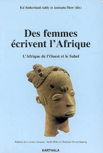 Des femmes écrivent l'Afrique -