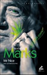 Mr Nice : une autobiographie - HowardMarks