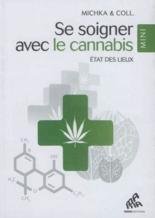Se soigner avec le cannabis : état des lieux - Michka