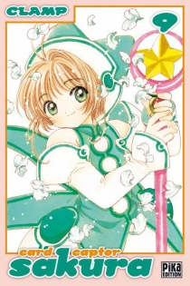 Card captor Sakura : volume double - Clamp