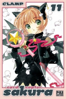 Card captor Sakura : volume double - Clamp