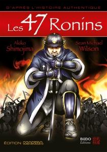 Les 47 rônins - AkikoShimojima