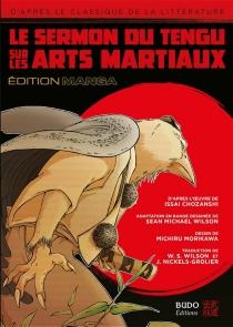Le sermon du Tengu sur les arts martiaux - MichiruMorikawa
