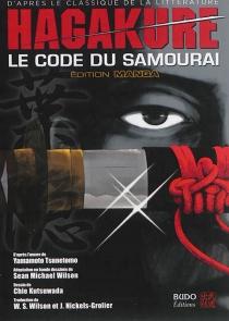 Hagakuré : le code du samouraï - ChieKutsuwada