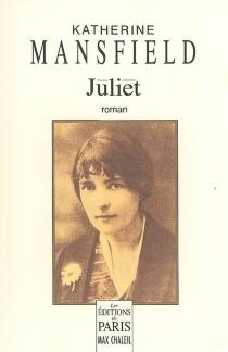 Juliet - KatherineMansfield