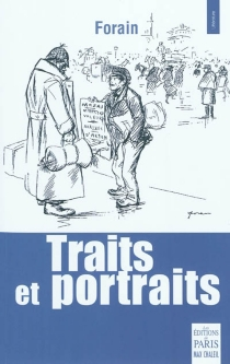 Traits et portraits - Jean-LouisForain