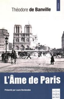 L'âme de Paris - Théodore deBanville