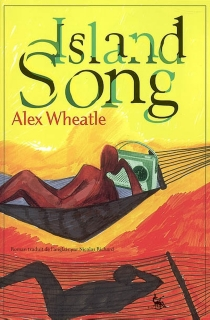 Island song - Alex Wheatle