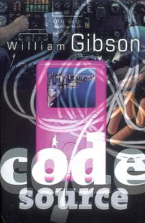 Code source - WilliamGibson