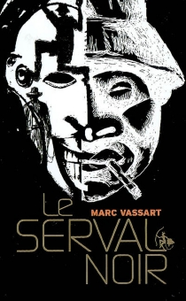Le serval noir - MarcVassart