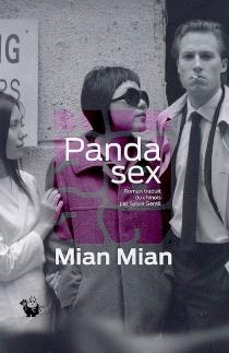Panda sex - Mian Mian