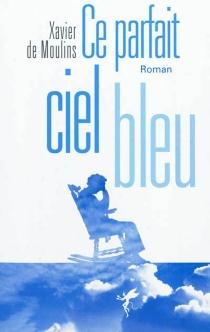 Ce parfait ciel bleu - Xavier deMoulins