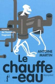 Histoire de l'humanité - AntoineMartin